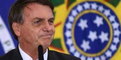 Bolsonaro diz que vai encaminhar à CGU operações do BNDES no governo do PT